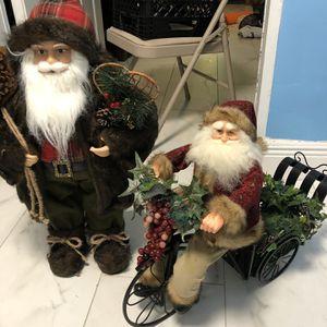 Santa Claus for Sale in West Palm Beach, FL