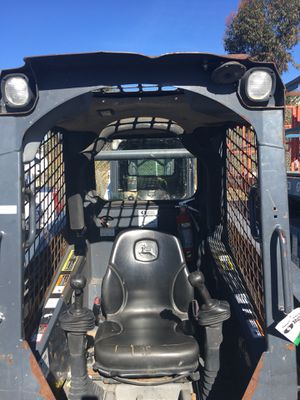 2013 JOHN DEERE SKID STEER for Sale in Vista, CA