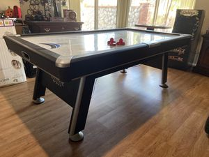 Air hockey Table for Sale in Montclair, CA