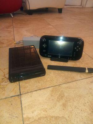 Wiiu for Sale in Phoenix, AZ