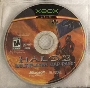 Halo 2 for Xbox for Sale in Houston, TX