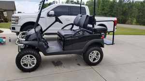 2012 lifted 48v club car (like new) for Sale in Piedmont, SC