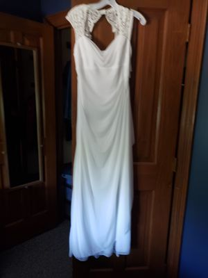Wedding dress for Sale in Pataskala, OH