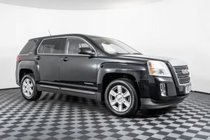 2013 GMC Terrain for Sale in Puyallup, WA