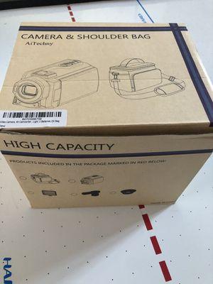 Video camera 4K camcorder for Sale in Richmond, VA