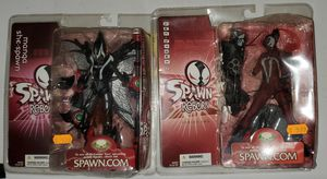 Spawn action figures lot 3 for Sale in Jamaica, NY