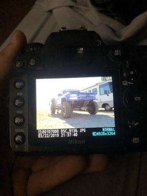 Nikon for Sale in La Verne, CA