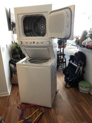 2019 Kenmore washer & Gas dryer for Sale in San Francisco, CA