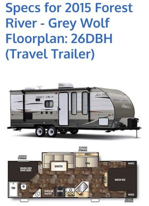 2015 Forest River Travel Trailer for Sale in Arvada, CO