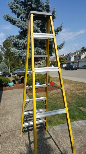 Ladder for Sale in Kent, WA
