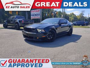 2011 Ford Mustang for Sale in Stafford, VA