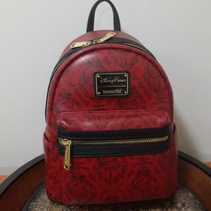Loungefly PIRATES OF THE CARIBBEAN disney mini backpack for Sale in Imperial Beach, CA