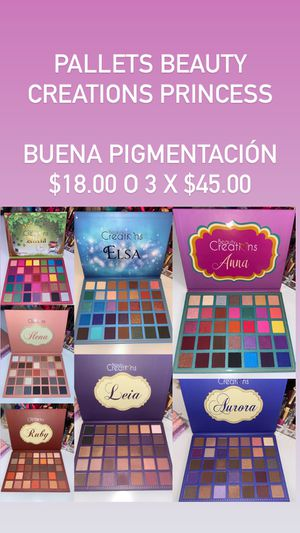 Beauty Creations Cosmetics for Sale in Ontario, CA
