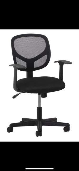 Office Chair - $30 for Sale in Sunnyvale, CA