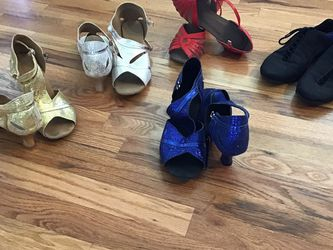 Dance Shoes for Sale in Boise,  ID