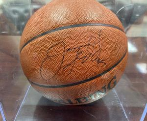 Autographed Basketballs (Kidd/Howard) for Sale in Katy, TX