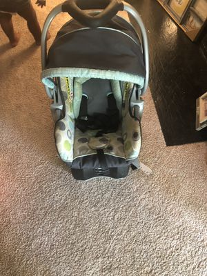 Car seat for Sale in Huntsville, AL