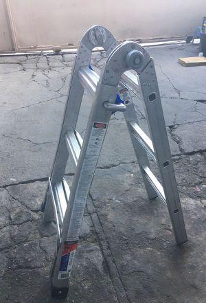 Werner ladder multi position for Sale in Los Angeles, CA