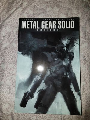 Metal Gear Solid for Sale in Mission Viejo, CA