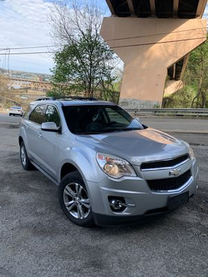 2010 Chevy Equinox for Sale in CASTLE SHANN, PA