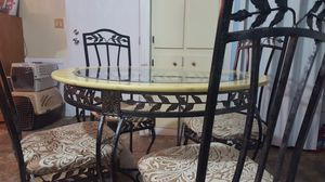 Dining table for Sale in Dudley, NC