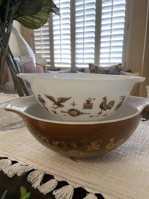 Early American Pyrex for Sale in Las Vegas, NV