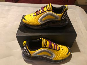 NIKE X UNDERCOVER AIR MAX 720 SIZE 11.5 for Sale in Williamsport, PA