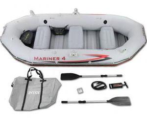 Intex Mariner 4 for Sale in Bridgeport, WV