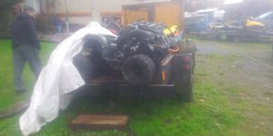Trailer for Sale in Puyallup, WA