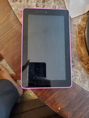 Amazon Kindle Fire Gen 7 for Sale in Columbus, OH