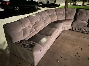 Sectional couch for Sale in Turlock, CA