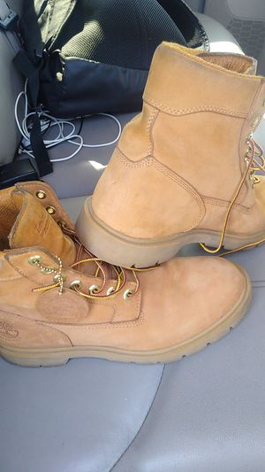 Timberland boots size 8.5 for Sale in Phoenix, AZ