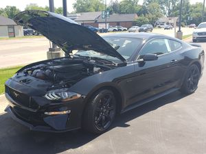 2019 Ford Mustang for Sale in Ypsilanti, MI