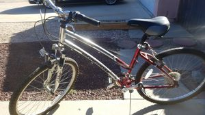 Mongoose. Mountain bike 26 inch for Sale in Montclair, CA