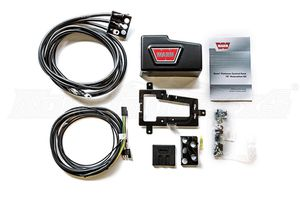 Warn Zeon platinum winch relocation kit for Sale in Bonita, CA