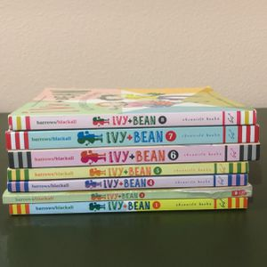Ivy + Bean book Series (missing Book #2) for Sale in Tualatin, OR