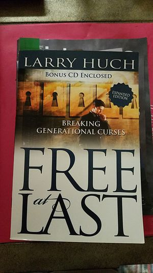 Larry Huch free at last for Sale in Annandale, MN