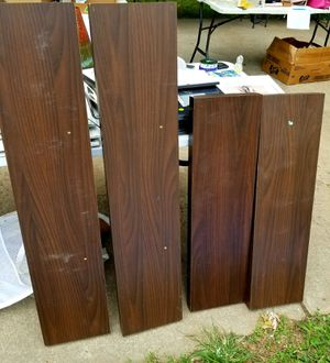 Modern 4 floating shelves for Sale in Springfield, MO