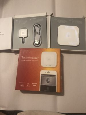 Square reader for Sale in National City, CA