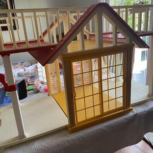 Vintage Barbie 1980's Dream Cottage for Sale in Garden Grove, CA