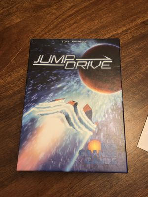 Jump Drive Board Game for Sale in Arlington, TX
