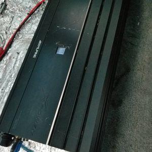 Alpine Mrx-m240 for Sale in Everett, WA