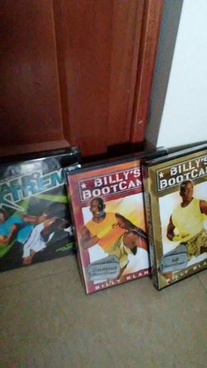 TAE BO VIDEO WORKOUT for Sale in Columbus, OH
