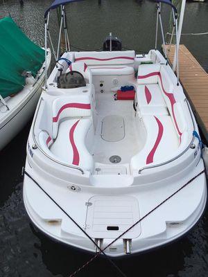 2008 Starcraft 1915 deck boat for Sale in Longwood, FL
