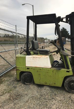Clark forklift for Sale in La Puente, CA