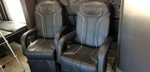 Eclipse Leather RV Chairs for Sale in Ramona, CA