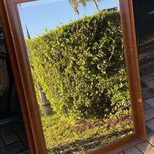 Mirror for Sale in Miami, FL