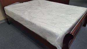 Brand New Queen Size 12 Inch Gel Memory Foam Mattress ONLY for Sale in Silver Spring, MD