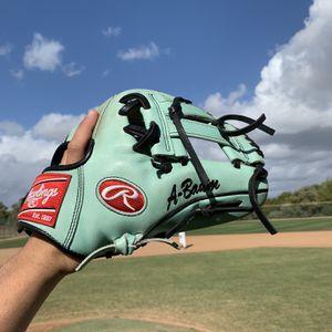 Custom Rawlings Pro Preferred Baseball Glove Size 11.5 for Sale in Los Angeles, CA