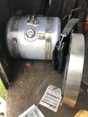 Diesel fuel tank for Sale in Fontana, CA